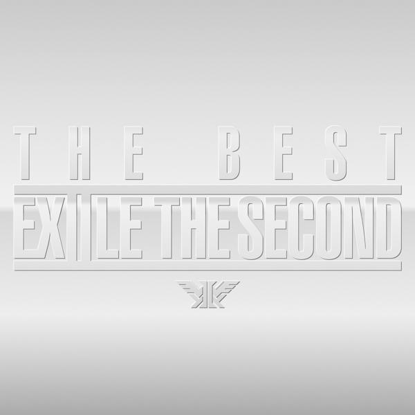 EXILE THE SECOND、ベストアルバムの収録内容&ジャケット公開!