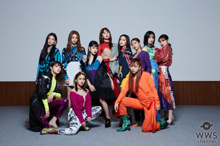 E-girls Newシングル「別世界」 が1月29日より発売スタート!