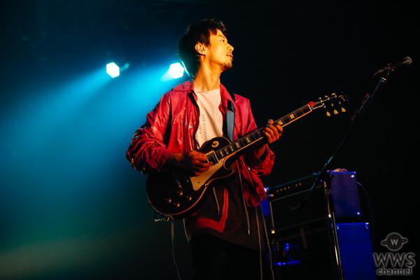 【ライブレポート】フレデリックがデビュー曲『オドループ』で豪快に締めくくる!「俺たちの強さは、音楽で楽しませられること」<COUNTDOWN JAPAN 19/20>