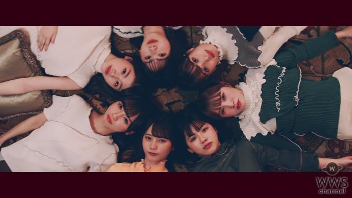 日向坂46、4thシングルカップリング「窓を開けなくても」MVが解禁!