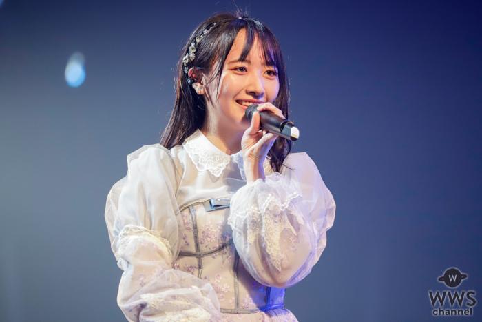 STU48 石田千穂、新曲ツイートキャンペーンでNHK紅白への夢を投稿!「無謀じゃなくて、現実になるように頑張ります」