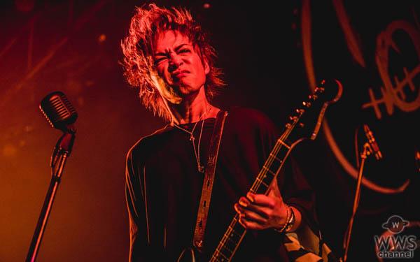 INORAN、2020年秋に50歳を記念した特別ライブ開催を宣言!