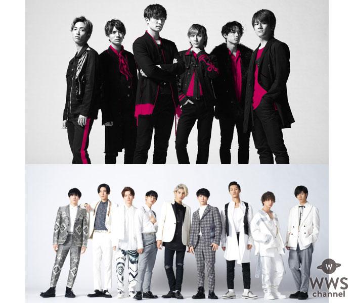 SixTONES(ストーンズ)とSnow Manが『CDTV』に出演!大注目の両グループの秘密を解き明かす!!