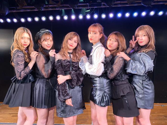 AKB48 込山榛香、肉食系女子メンでユニットライブに参加!「どんなステージになるのか・・・ドキドキ」