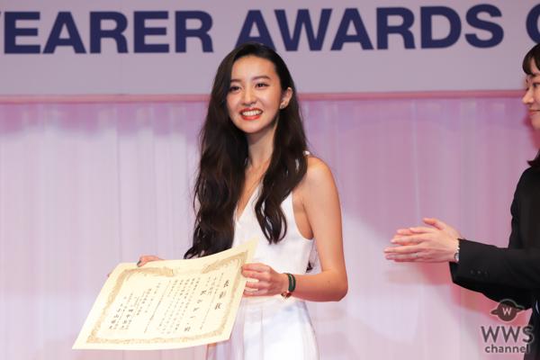 モデル・Kōki,が「第31回日本ジュエリーベストドレッサー賞」10代部門を受賞!