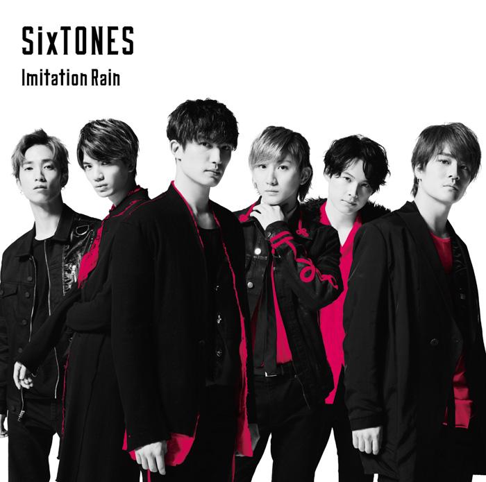 SixTONES(ストーンズ)vs Snow Manのデビューシングル・デイリーシングルランキング3日目でミリオン達成!