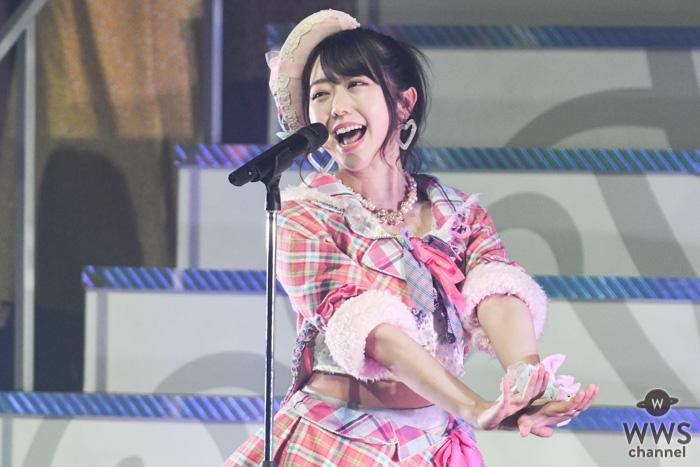 AKB48 峯岸みなみのユニット『逆転王子様』がランクイン!チームKの歴史が詰まったユニットで披露!<AKB48リクアワ2020>