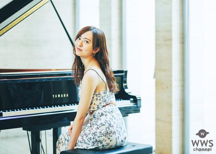 HKT48 森保まどか「TEPPEN 2020」に出演!ソロアルバム、リリース直前の挑戦