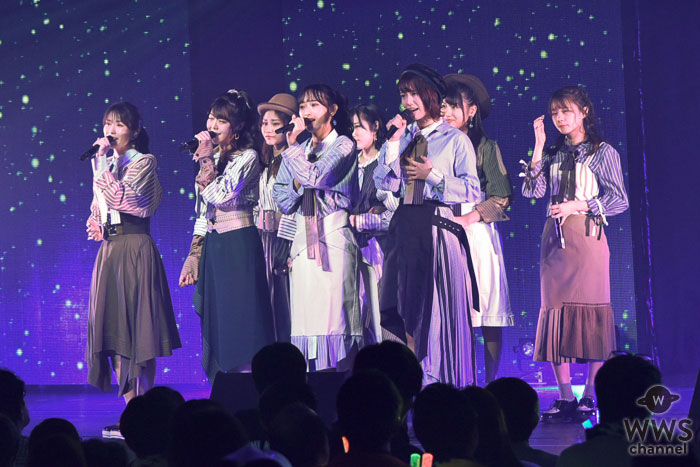 AKB48 峯岸みなみ、ボーカル選抜曲『また あなたのことを考えていた』を歌唱<AKB48単独コンサート〜15年目の挑戦者〜>