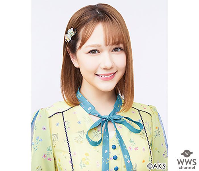 HKT48 第2章を牽引するセンター村重杏奈!<AKB48グループ TDCホールライブ祭り>