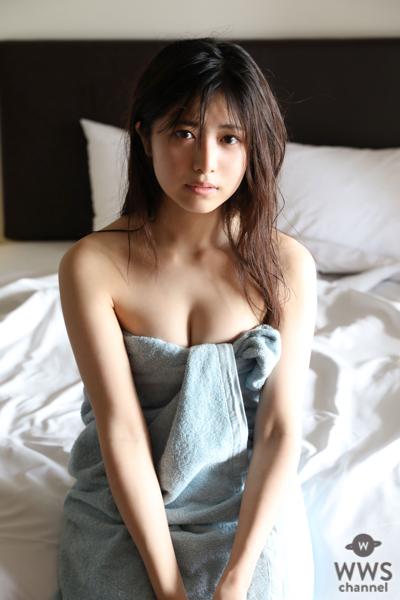 吉田莉桜、3月に1st写真集のリリースが決定!タイトルはファンより募集