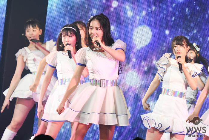 【ライブレポート】NMB48、夢に描く京セラドームに向かって、今年もNMB48至上主義でよろしく!!<AKB48グループ TDCホールライブ祭り>