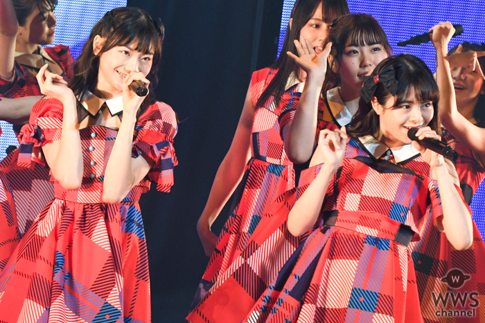 【ライブレポート】NGT48が挑む単独コンサートへの覚悟と挑戦!「本当の仲間に巡り会うことができた」<AKB48グループ TDCホールライブ祭り>