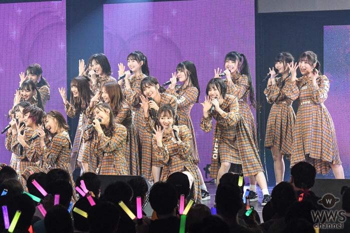 SKE48が「箱推し」で魅せるそれぞれのソロステージに釘付け!<AKB48グループ TDCホールライブ祭り>