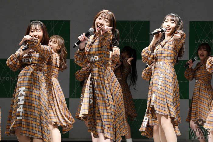 SKE48が新曲『ソーユートコあるよね?』リリイベ開催!歴代ヒットナンバー連投のセトリを披露