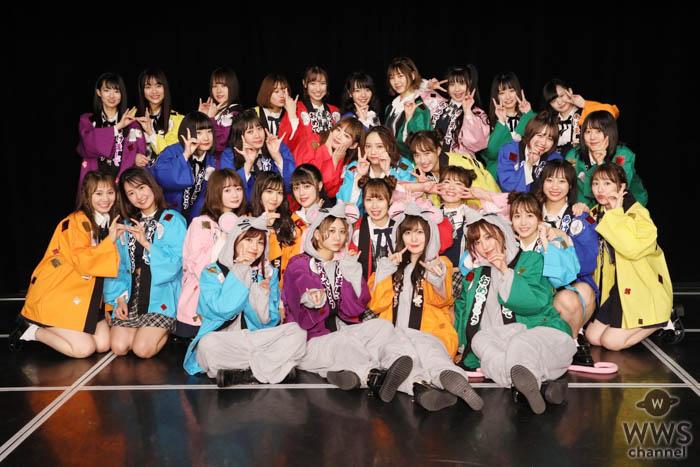 SKE48 青木詩織・高畑結希、年忘れのNGまとめに劇場大爆笑!「映りを気をつけなきゃ」