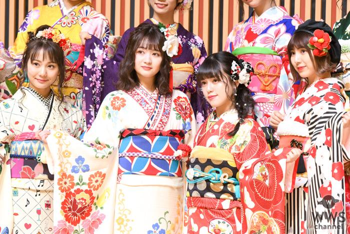 【写真特集】SKE48 江籠裕奈、竹内彩姫、松本慈子、菅原茉椰ら10名が新成人に!<AKB48グループ成人式>
