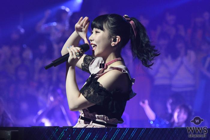 リクアワ第1位はHKT48『ロマンティック病』!田中美久「これからも48グループをハッピーにして行きたい」<AKB48リクアワ2020>