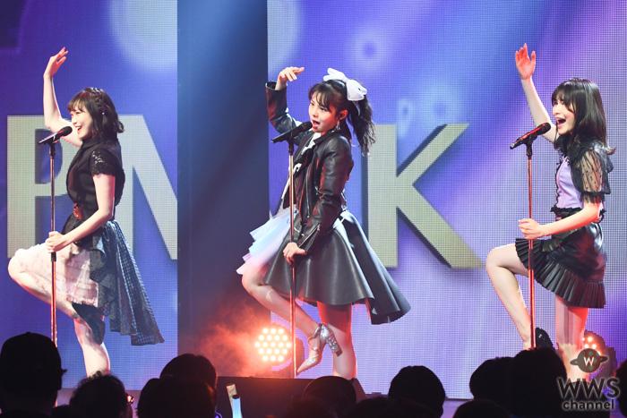 本間日陽、豊永阿紀、福岡聖菜ユニット「PMK」で初歌唱!<本間日陽ソロコンサート>
