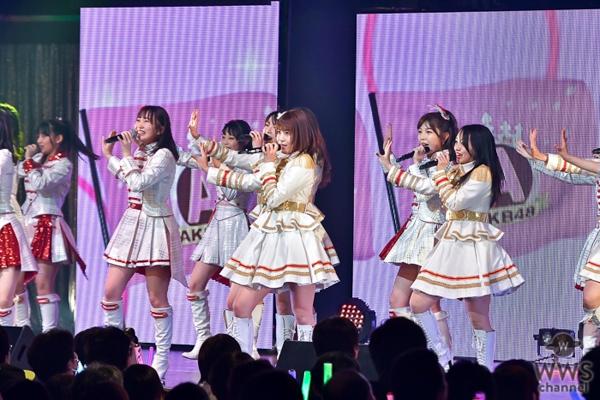 【ライブレポート】AKB48、15年目に向けて「大好きだ」と叫ぼう!新たな物語を紡ぐ単独コンサート開催<AKB48単独コンサート>
