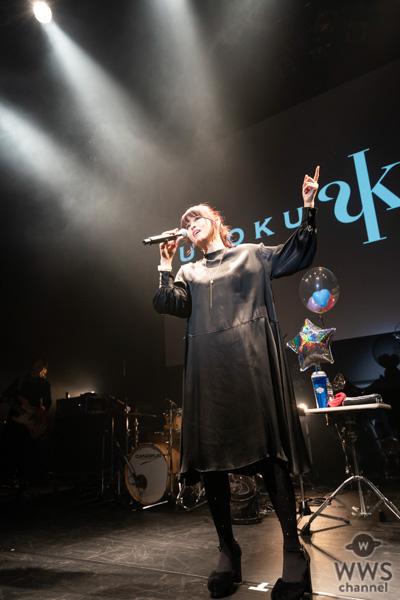 宇徳敬子が成人の日に新年コンサート開催!新プロジェクトも発表