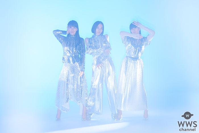 Perfume、メジャーデビュー15周年を記念した4大ドームツアーを開催!東京ドームの模様をWOWOWで放送!