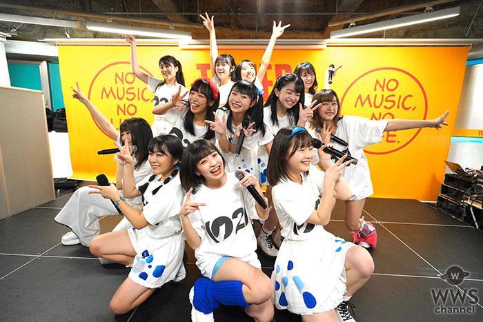 クマ二キ(クマリデパート&アプガ(2))がシングルリリース記念イベント開催!