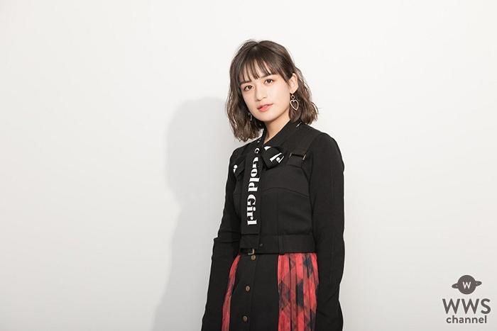 山出愛子、9ヶ月ぶりとなるニューシングル「ピアス」発売決定!さらに3月3日先行配信楽曲「3月なんて」のジャケット写真も公開!
