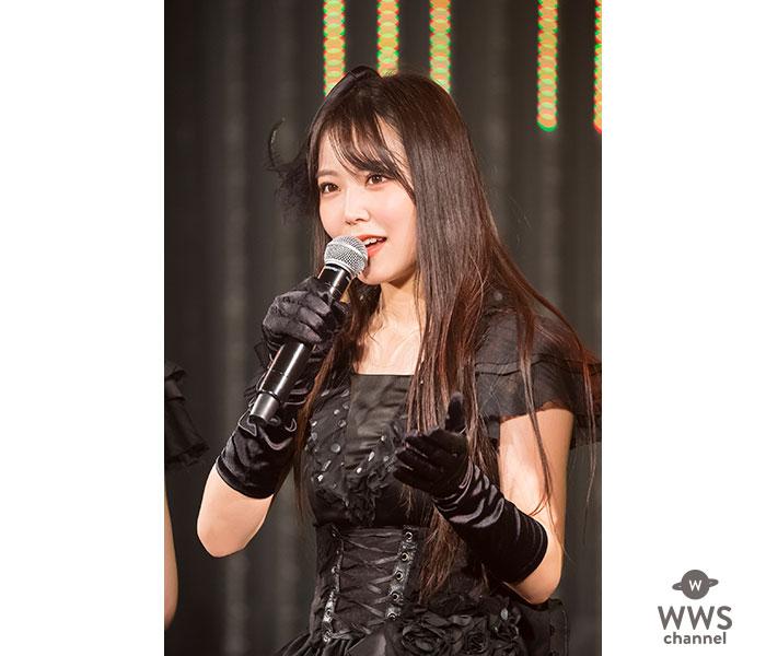 NMB48・白間美瑠、自身初となるソロコンサート開催決定!