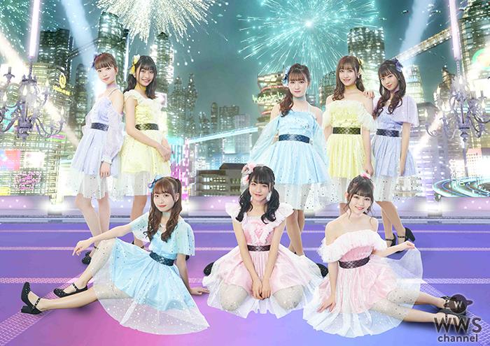 """ふわふわ、豪華なクリエイター陣で制作された新曲の""""プリンセス過ぎる""""MVが公開!"""