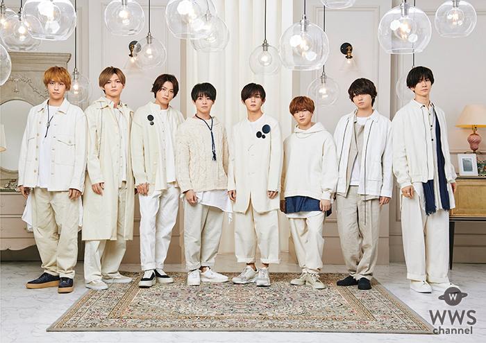 Hey! Say! JUMP、最新ミュージックビデオ2曲同時解禁!!