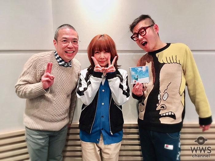 aiko絶句!ABC三代澤アナと30年越しの再会!