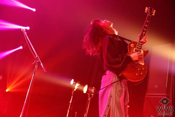 ROCK AX Vol.4/DAY2公演レポート!Novelbrightとニガミ17才が競演!