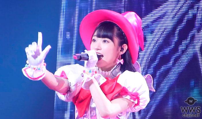 AKB48 山内瑞葵がコロナウイルス感染予防を呼びかけ「#手洗いうがいAKB」