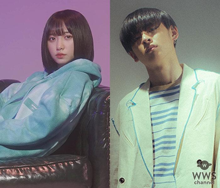 吉田凜音、さなりに10代最強コラボ楽曲のリリースが決定!「恋愛の不安と儚さを言葉に」