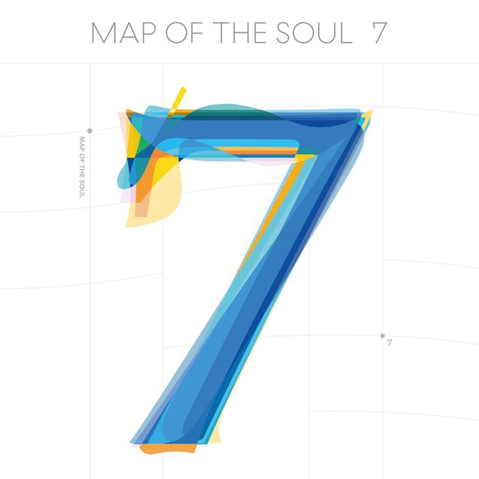 BTS、4thアルバム『MAP OF THE SOUL : 7』トラックリスト公開!リード曲「ON」など20トラック収録