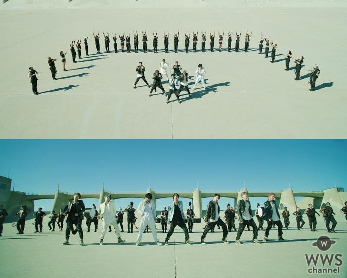 BTS・アルバム「MAP OF THE SOUL : 7」ついに発売!リード曲「ON」Kinetic Manifesto Film公開