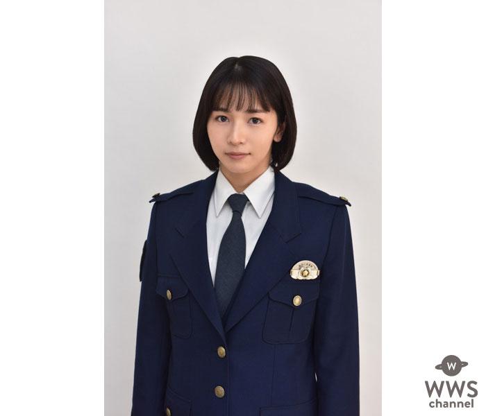 傳谷英里香、ショートカットで警察学校の学生役に挑戦!『未満警察 ミッドナイトランナー』にレギュラー出演決定