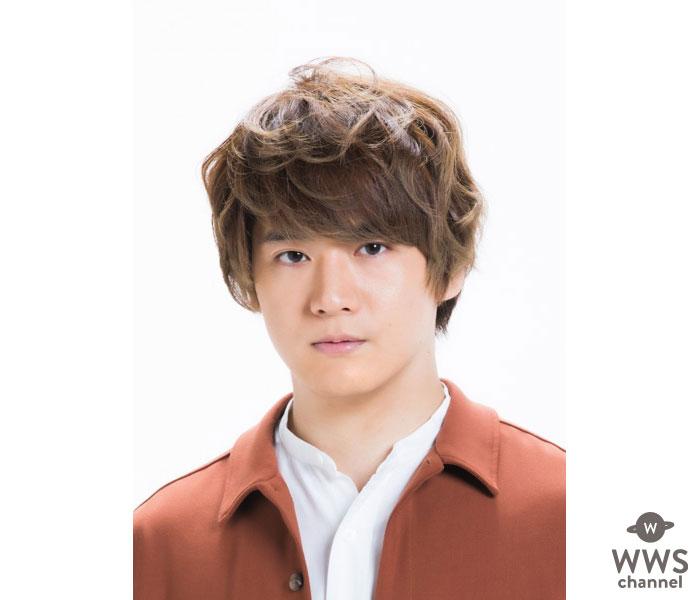 ジャニーズJr.・冨岡健翔が舞台単独初主演で伊達政宗を演じる!「新たなスタートの瞬間を見届けて頂きたい」