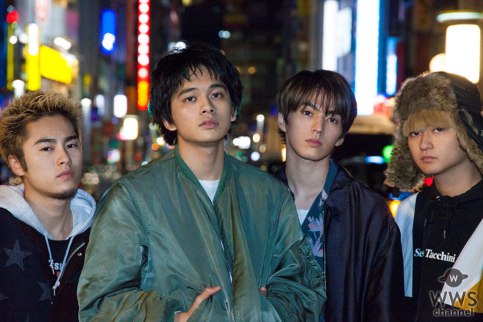 DISH//、最新ミニアルバムから中野雅之(BOOM BOOM SATELLITES)作の新曲を2月12日に先行配信決定