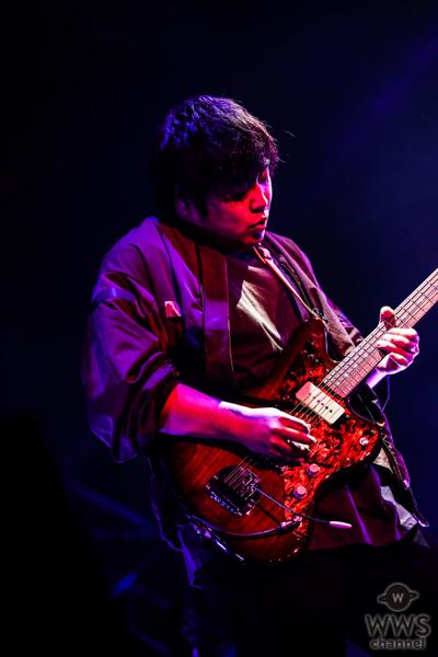 flumpoolが原点の大阪城ホールで魅せた未来とリアル!WOWOWでライブシーンを全曲ノーカット放送!