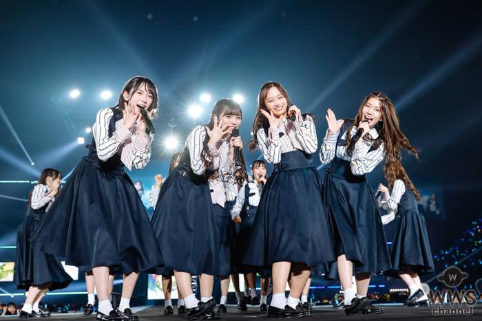 日向坂46が魅せるファッションと音楽の融合ライブ!初のドキュメンタリー映画も公開決定