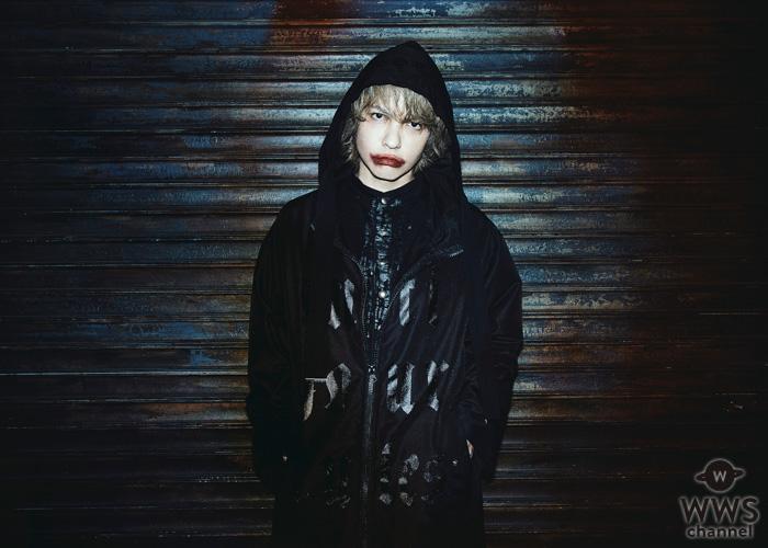 HYDE、最新シングルから『INTERPLAY』がパチスロ 真・北斗無双 テーマソングに決定!