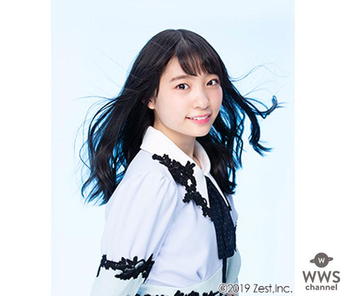 SKE48 石黒友月が初のランウェイへ!東京ガールズコレクションに48グループ選抜で出演<TGC 2020 S/S>