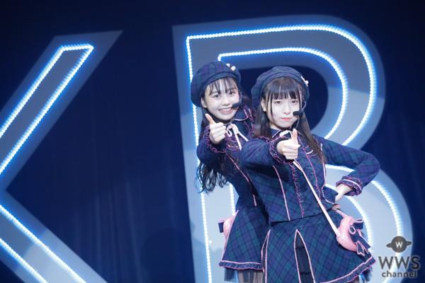 【ライブレポート】AKB48 小栗有以、山内瑞葵ら新ユニット『IxR(アイル)』が見せてくれた未来 扉の向こうに広がる世界へ
