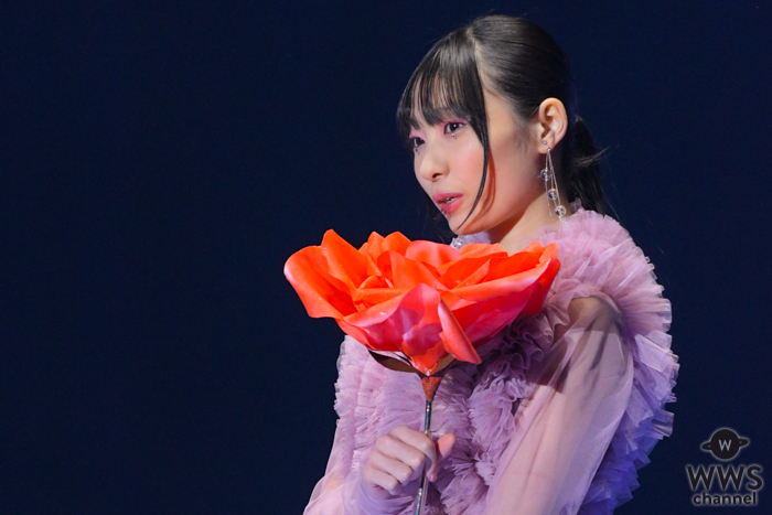 SKE48 石黒友月が「東京ガールズコレクション」で初のランウェイへ!「ランウェイからみた景色は忘れません」<TGC 2020 S/S>