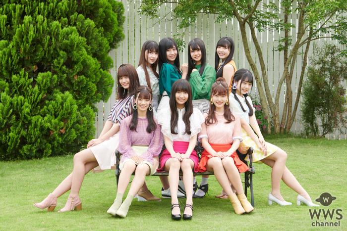SKE48 次世代ユニット「カミングフレーバー」の単独コンサートが3月20日に開催決定!