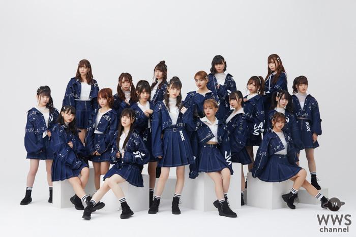 ラストアイドル、8thシングルの選抜メンバーが発表!センター阿部菜々実「この曲が勝負」