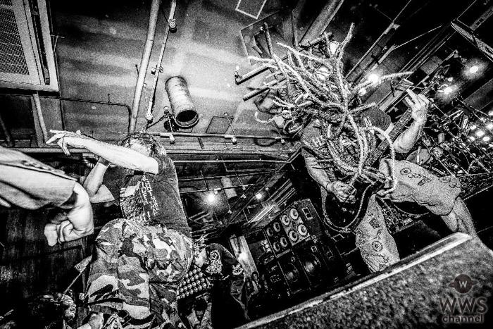 マキシマム ザ ホルモン、最新曲「ハングリー・プライド」がカップヌードル人気シリーズCMソングに決定