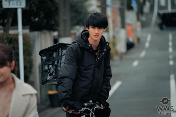M!LK出演のショートフィルム作品が3月公開に!佐野勇斗「夢の第一歩が叶った作品」